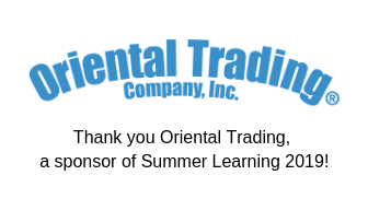 Thank you Oriental Trading, a sponsor of Summer Learning 2019!.png