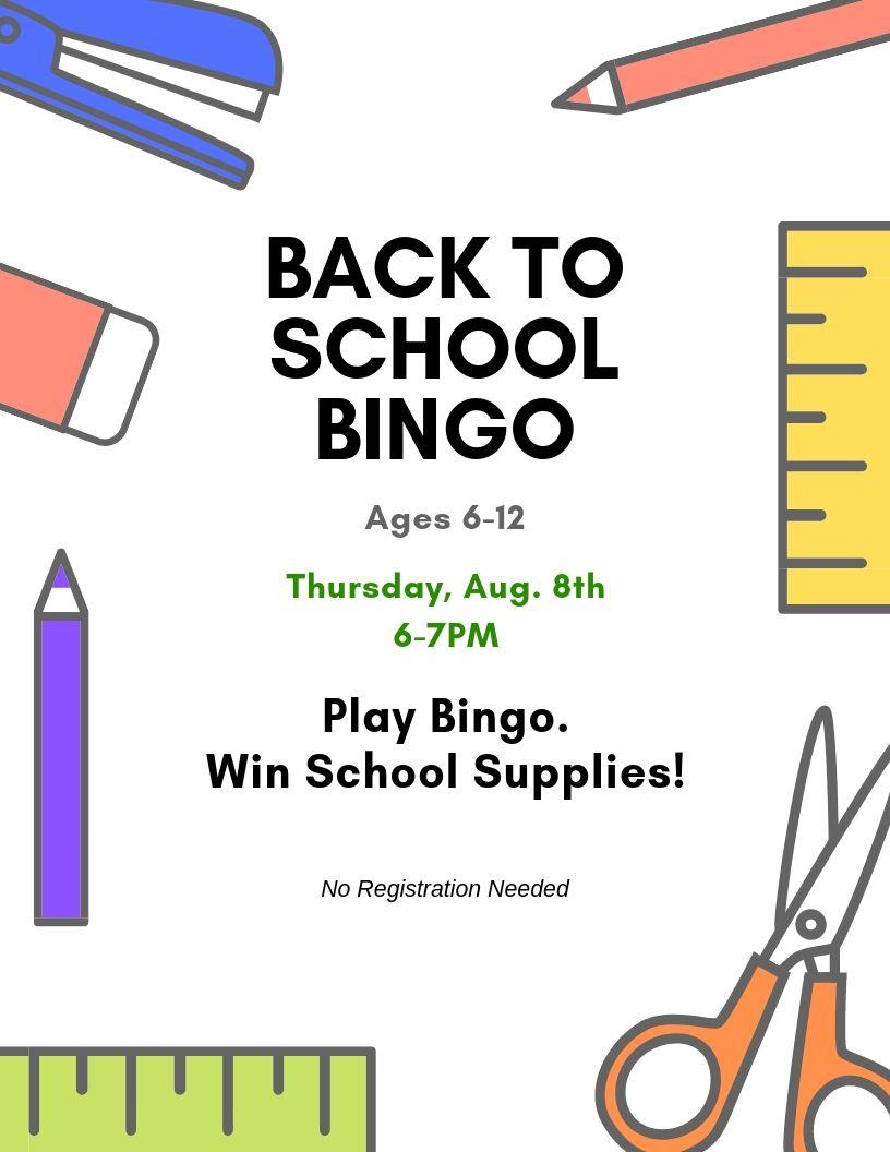 Back to School Bingo Holt Aug.jpg