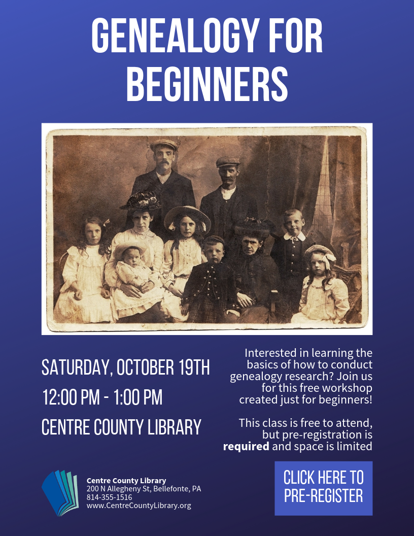 Genealogy for Beginners Website.png