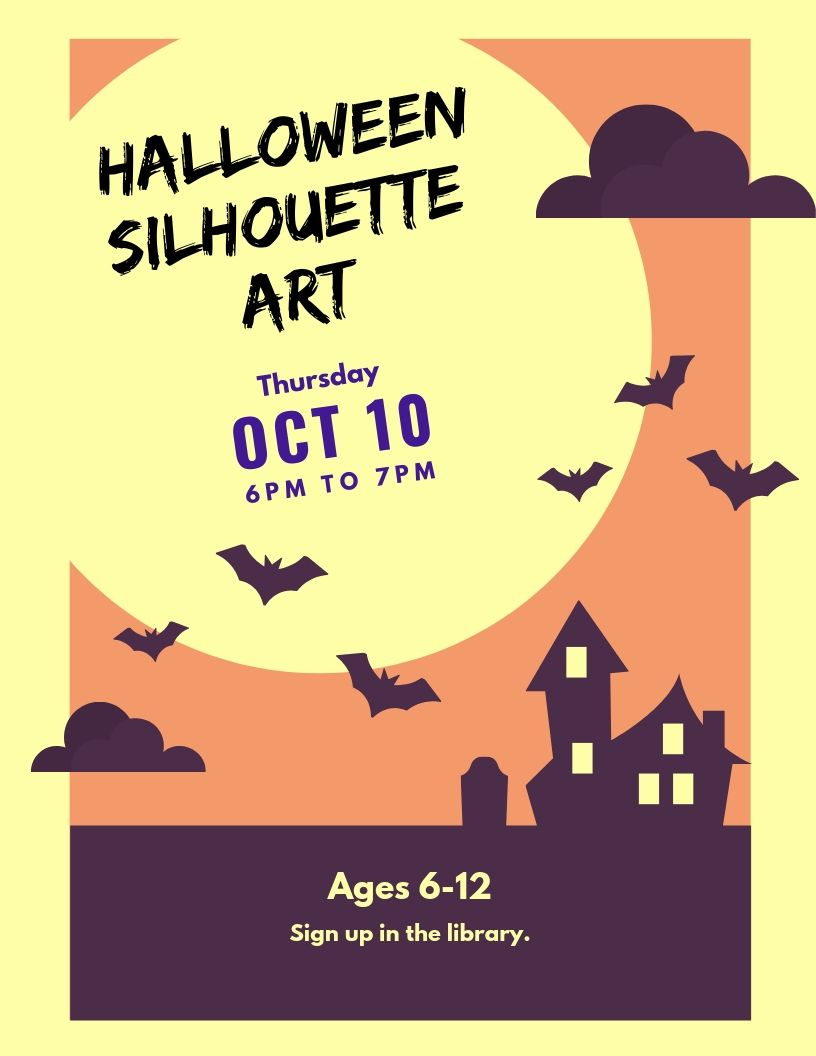 Halloween Silhouette Art Holt Oct..jpg
