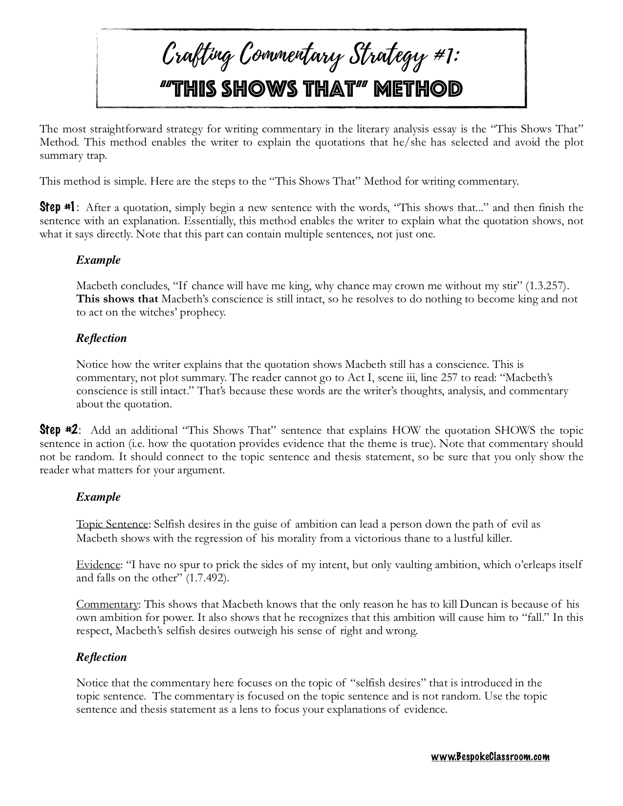 Thesis statement for commentary essay esl creative essay editor site for college