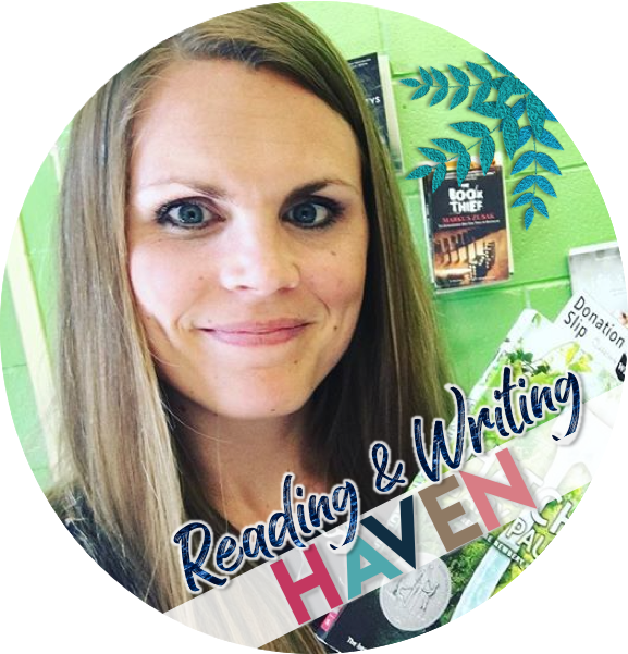 Melissa Reading and Writing Haven logo.png