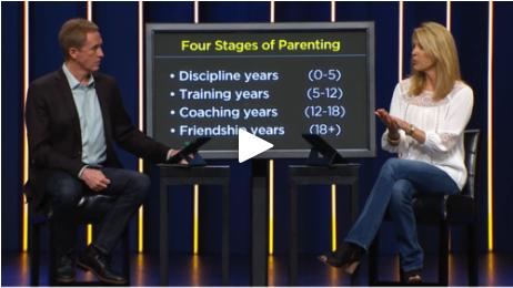 Week 1: Family Values