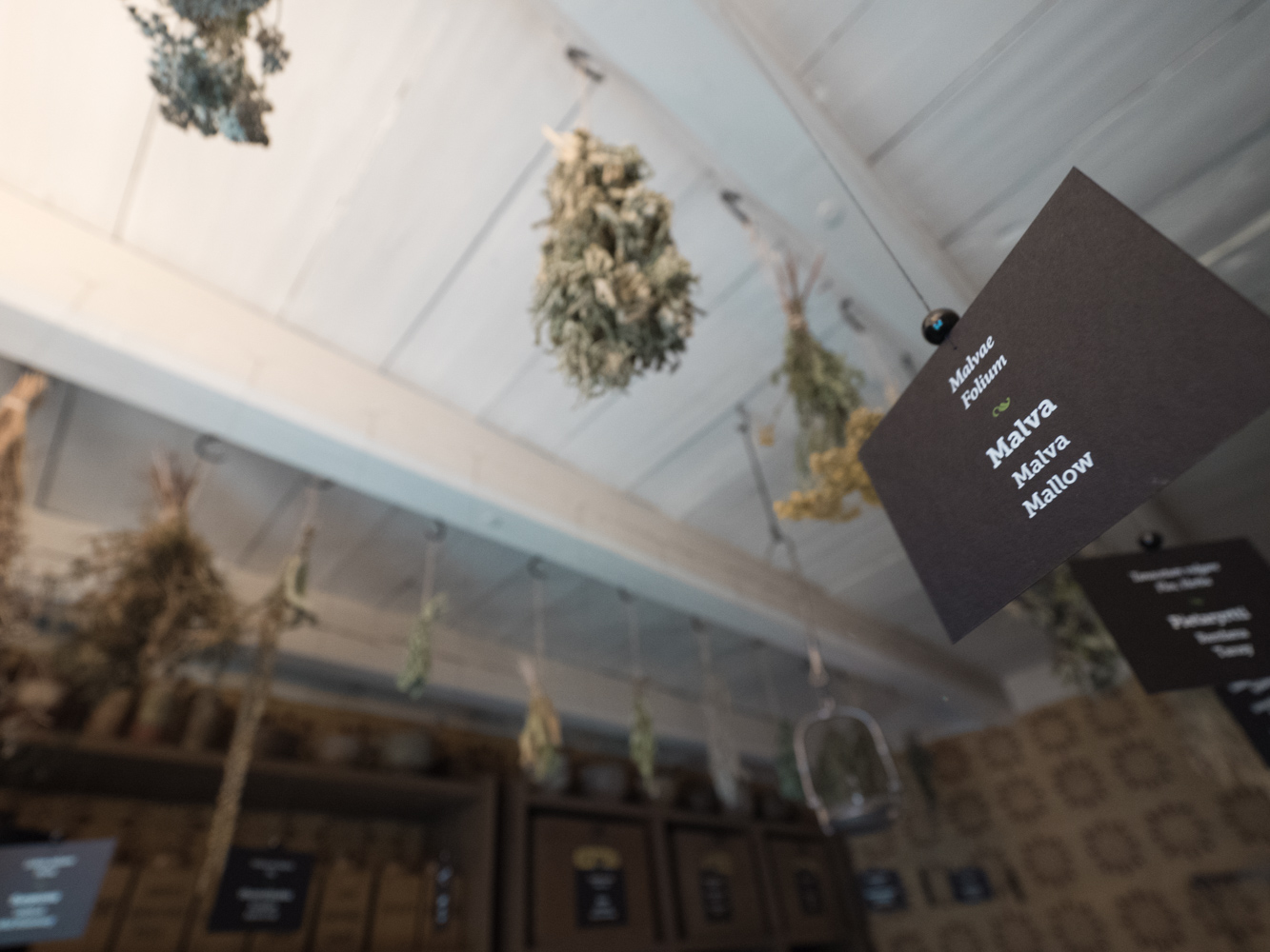 Apothekermuseum Turku