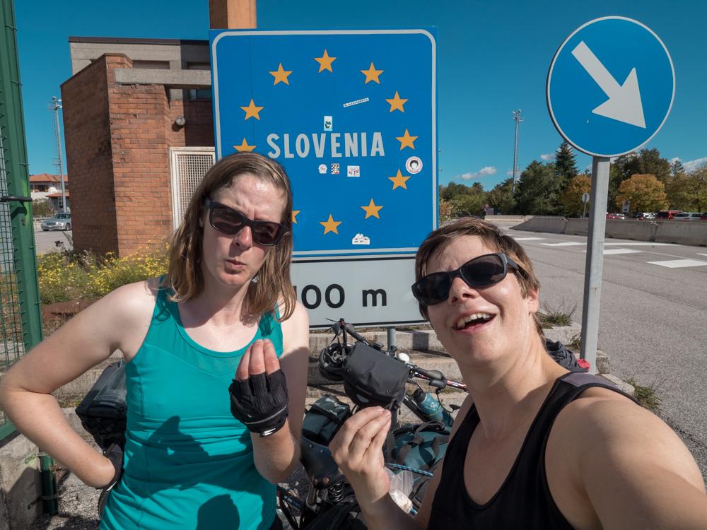 Ciao Italia, dobre dan Slovenia