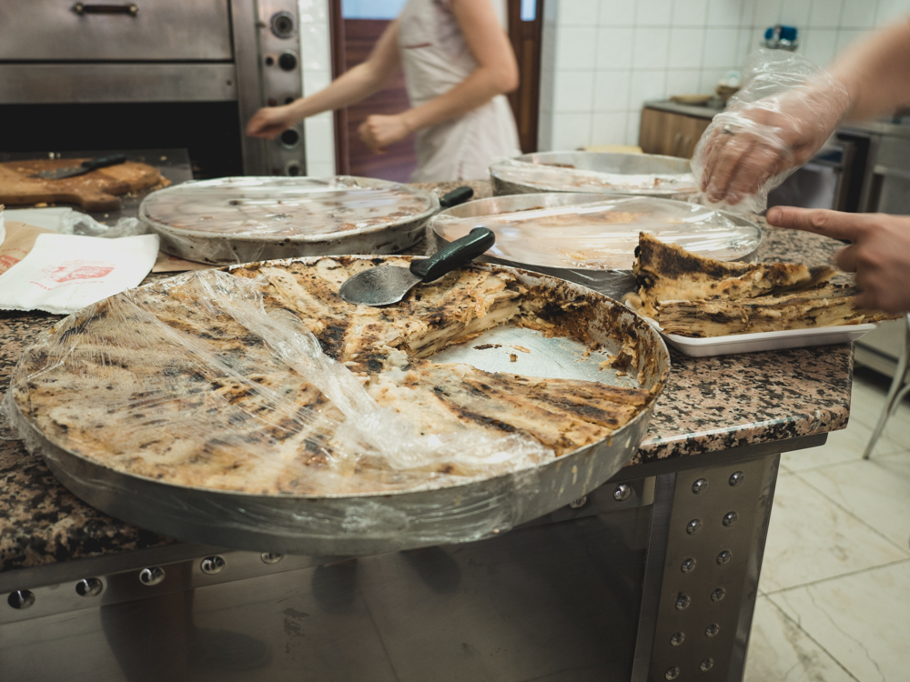 Fli: Kosovarische Kalorienbombe