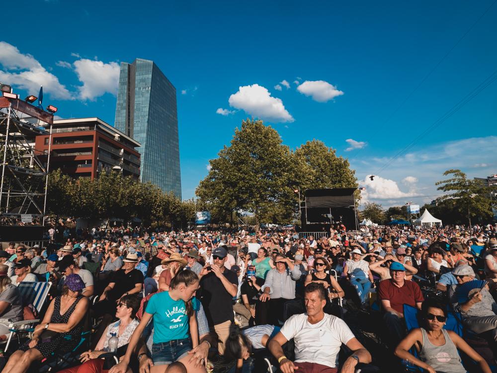 Gratis Klassik-Konzert in Frankfurt