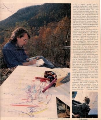New York Times Magazine, January 8, 1989