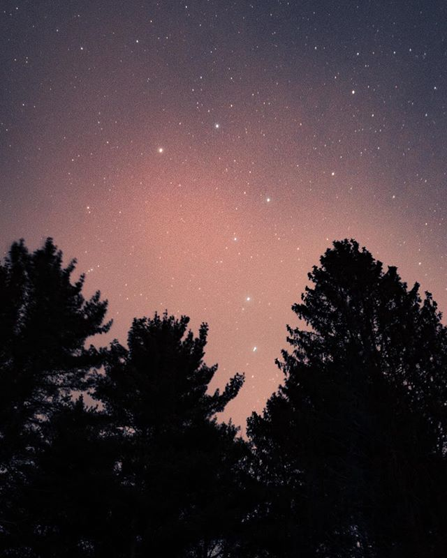 Earth hour was pretty amazing last night! So stoked to cut down the on light and noise pollution. I had to drag my family kicking and screaming to do it with me. But eventually they did. Here's a photo I got during hour last night of the Little Dipper. . . . . . #photo #longexposure_shots #nightphotography #universe #photography #travel #sky #stars #beautiful #picoftheday #landscape #moon #space #photooftheday #nightsky #moonlight #canon #milkyway #longexposure #life #fullmoon #dark #love #night #astrophotography #artist #art #nasa #astronomy #nature via @hashtagexpert @unumdesign @sony @sonyalpha @adventuresof_ratmutt @mygobe