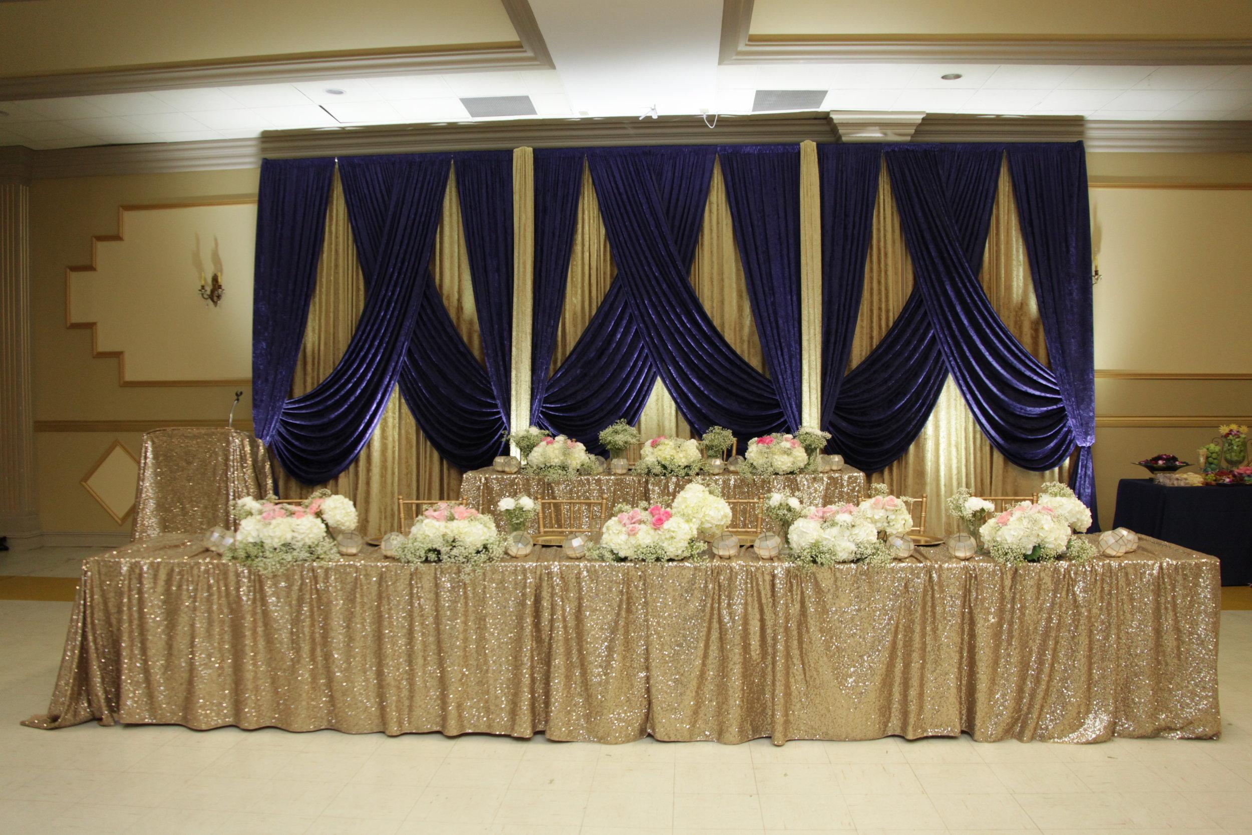 Windsor Wedding Decorator