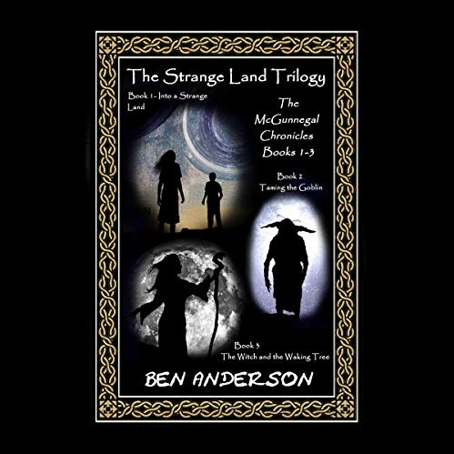 The Strange Land Trilogy