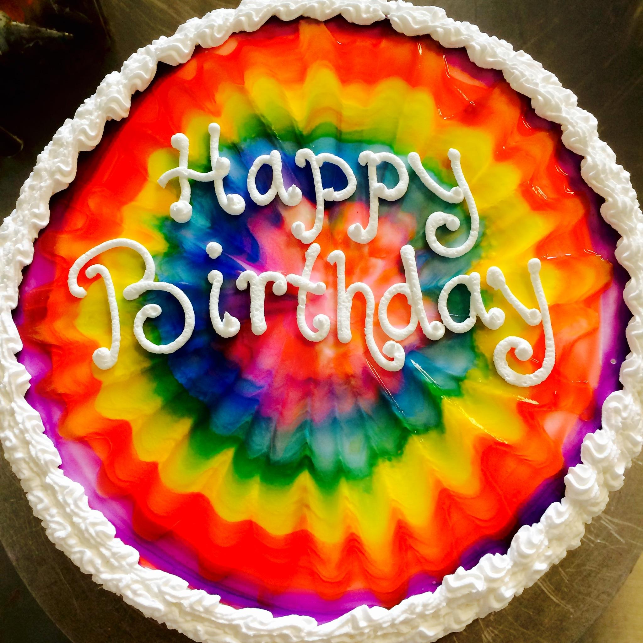 Cake Design #3