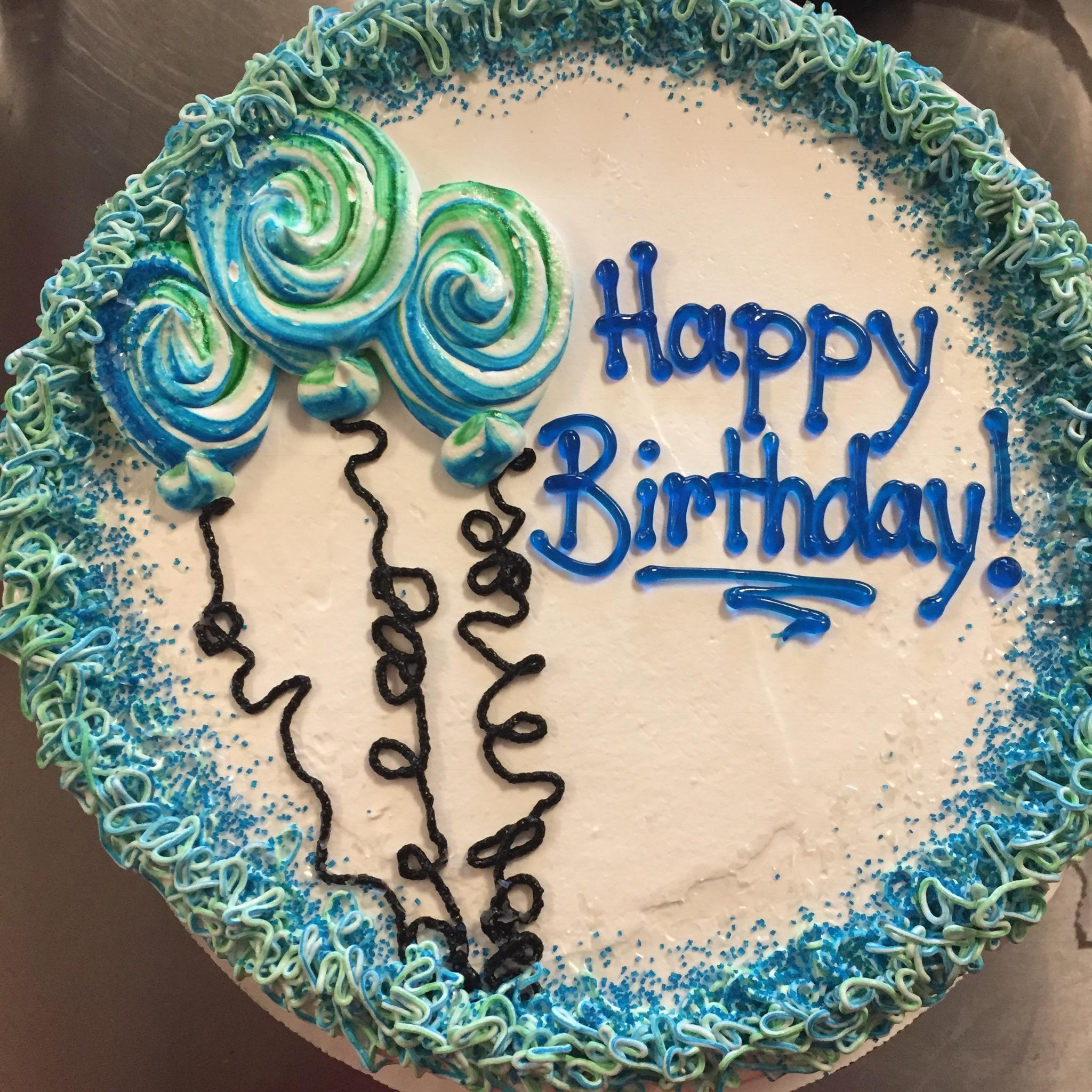Cake Design #7