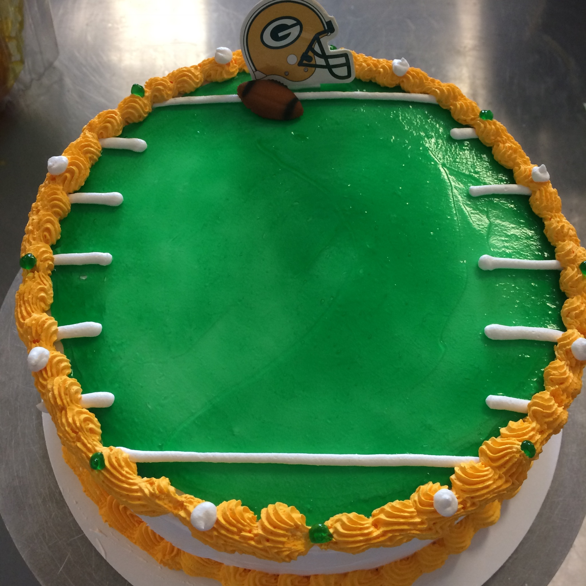 Cake Design #15
