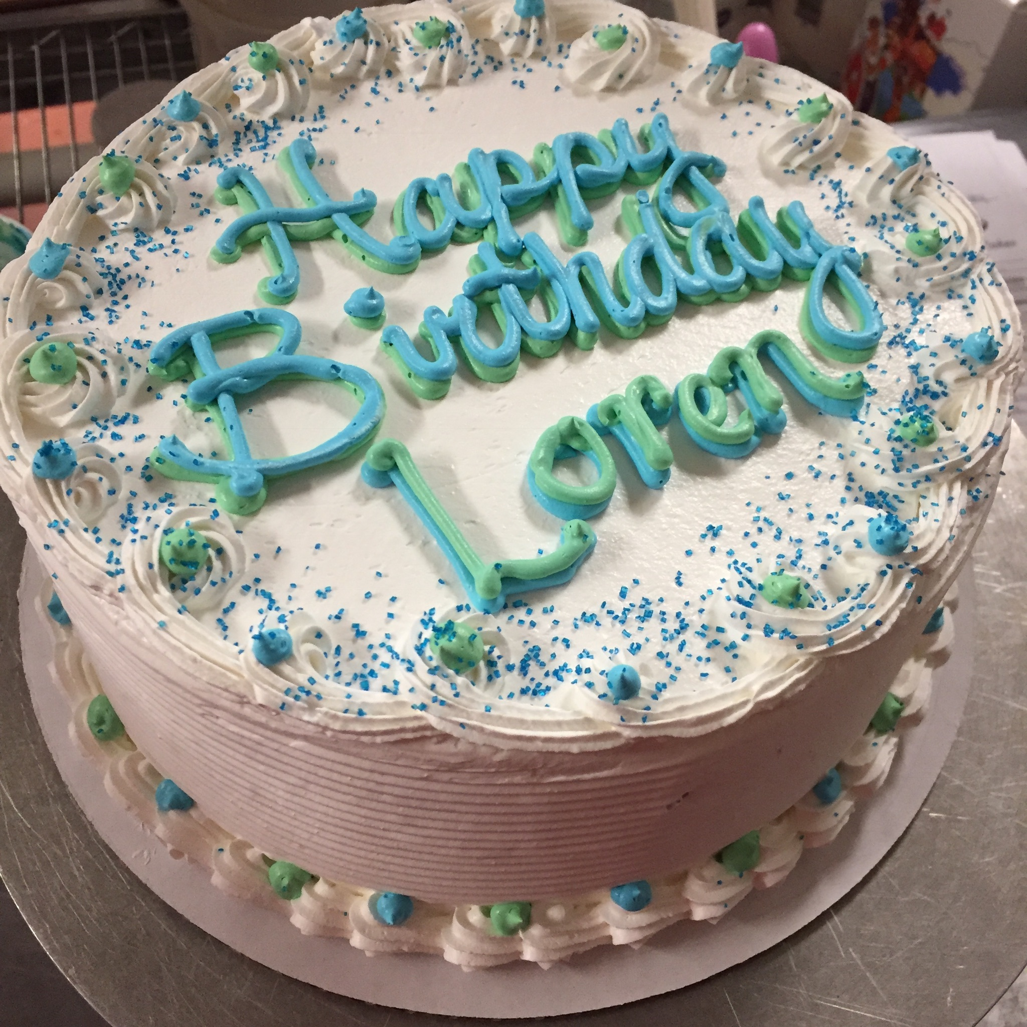 Cake Design #18