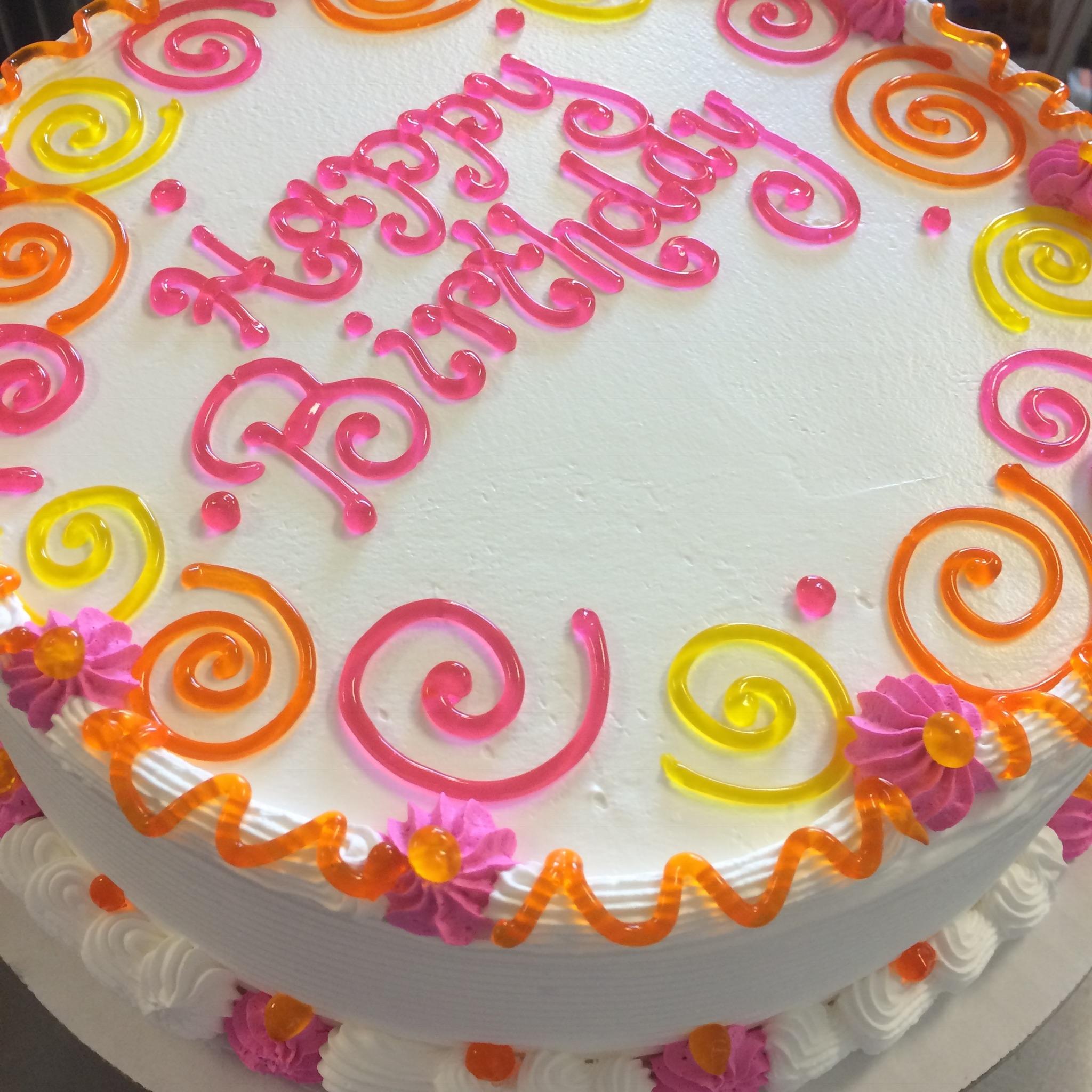 Cake Design #21