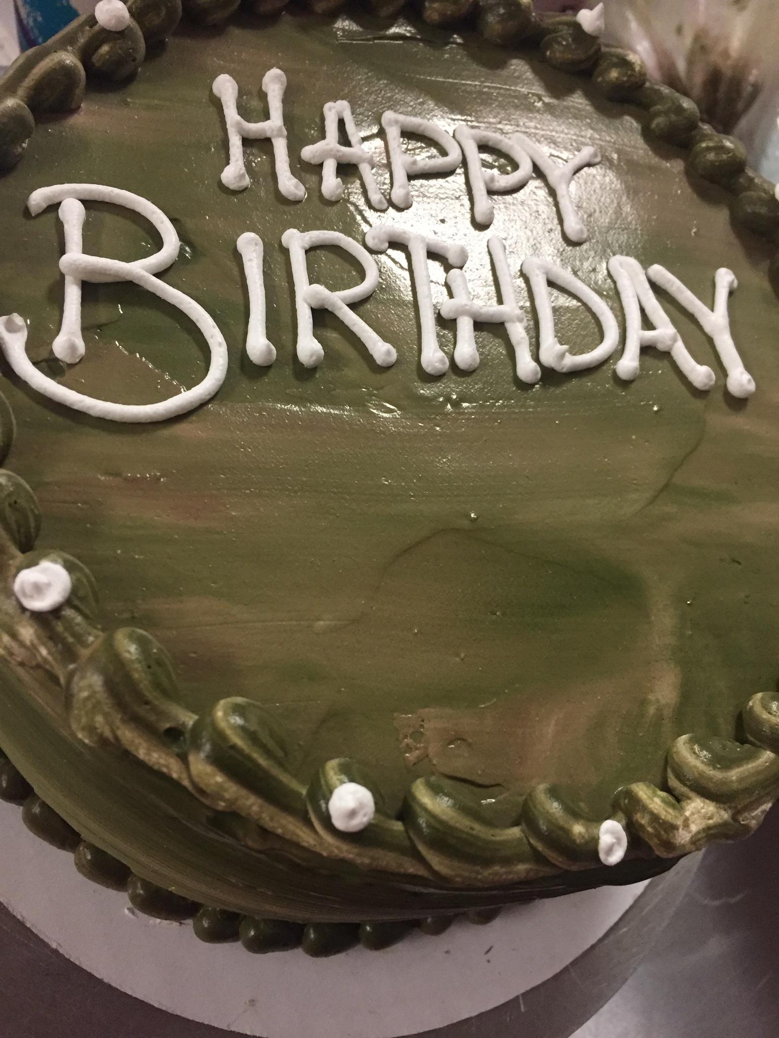 Cake Design #28