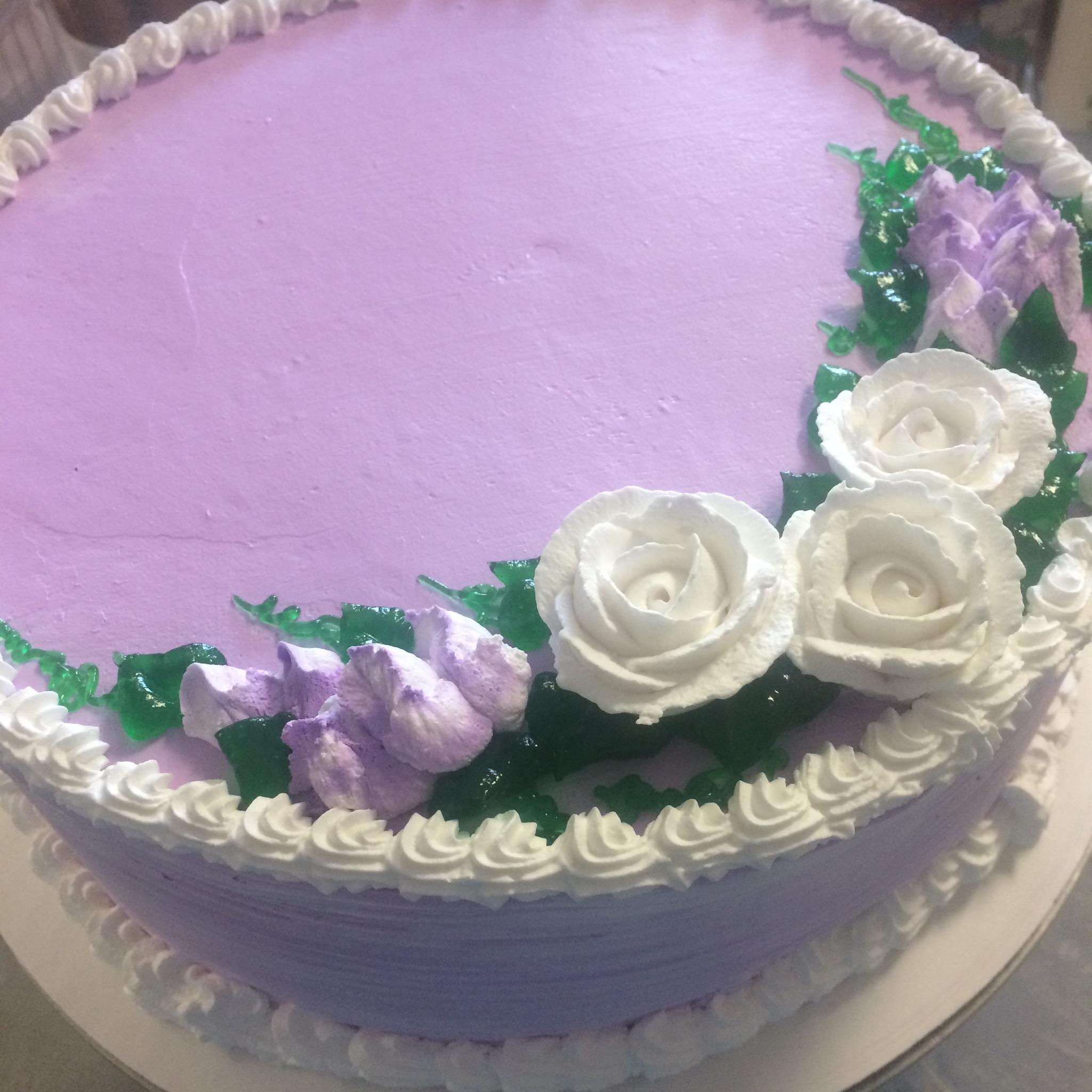 Cake Design #30