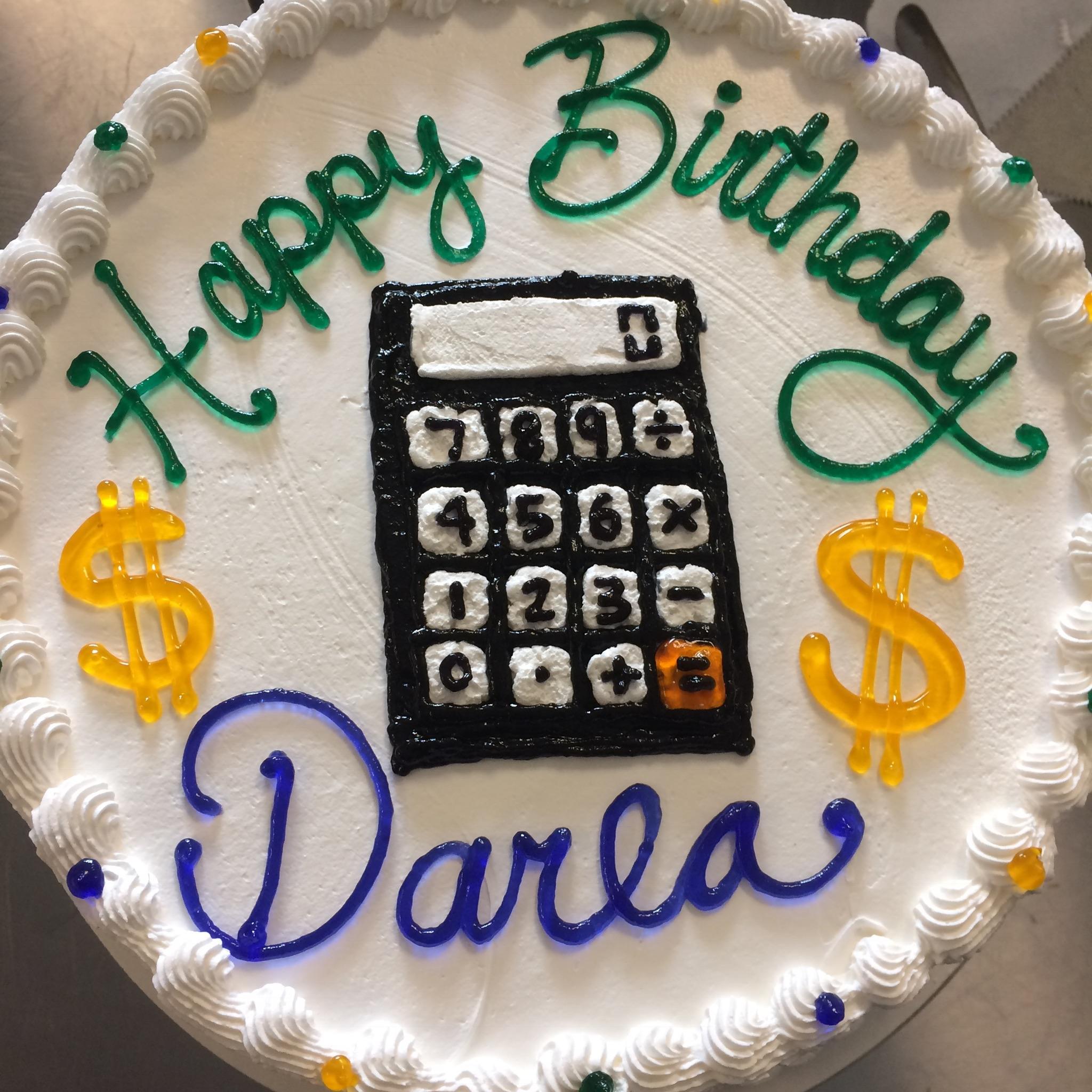 Cake Design #38