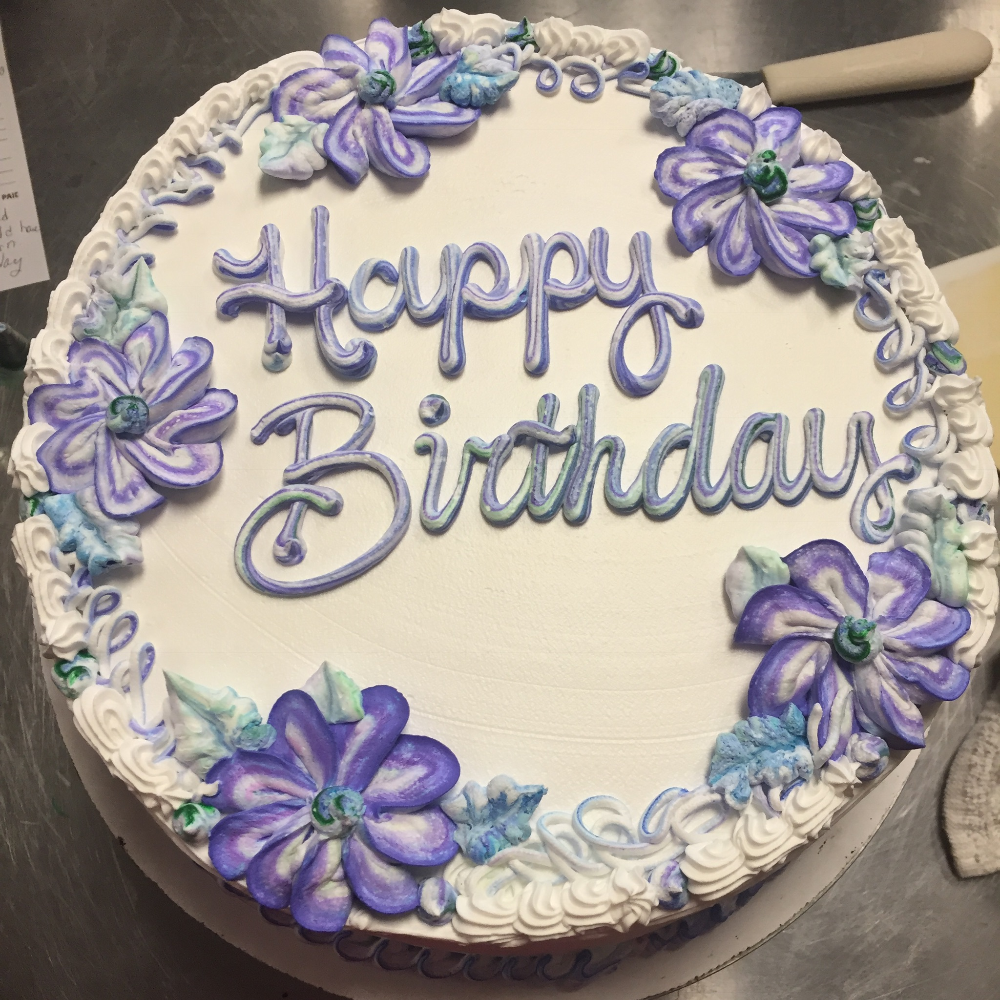 Cake Design #45