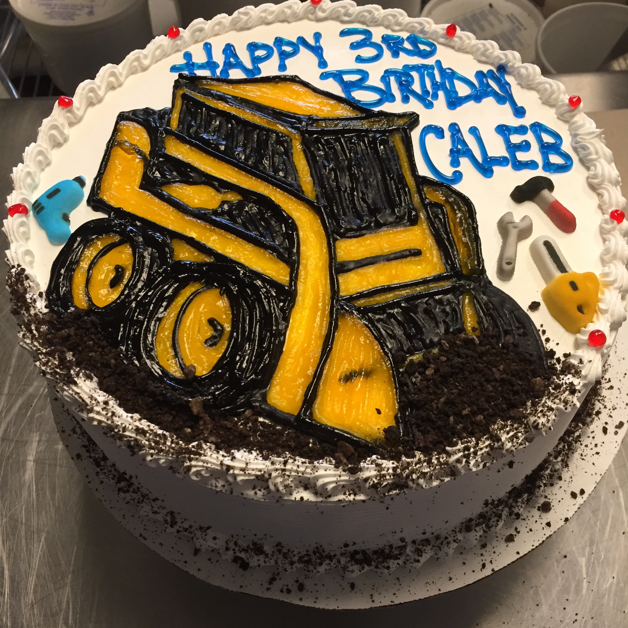 Cake Design #50