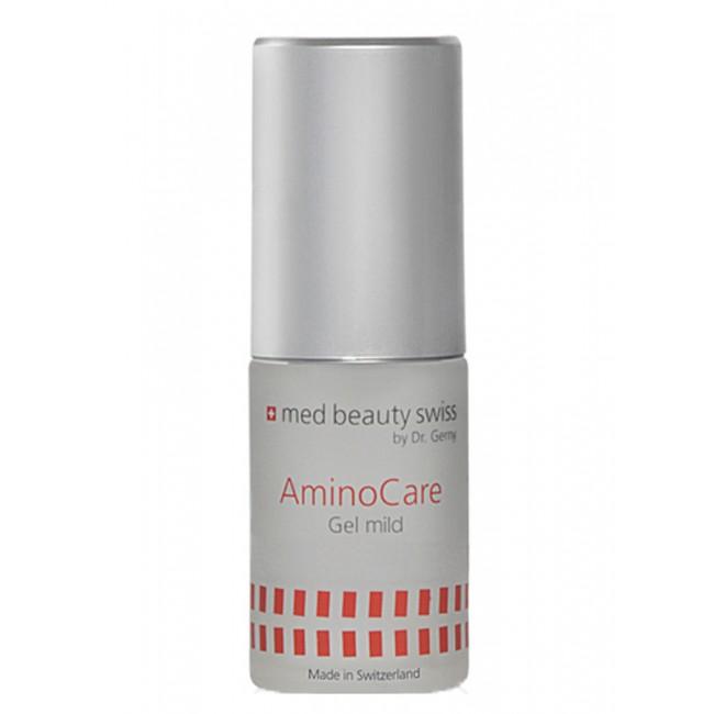 Aktiv / Säure  Aminocare Gel mild  Med Beauty