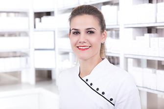 Kerstin Gübeli  Kosmetikerin EFZ Eidg. Fähigkeitszeugnis