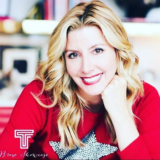 "So I'm super excited to share this next inspiring story.  I've been following this entrepreneur on Instagram and Facebook as she rides her way through the mountains of Africa, all for a good cause.  @sarablakely, the creator of SPANX is currently on a crazy challenge in Morocco. She's riding, with a team of others, over 22 hours (maybe more), through the mountains.  She just finished her last day, where she woke up at 2am for a 12hr hike ending at 14,000 ft!  Brave.  What I love most about Sara is her spirit and positive attitude towards this amazing adventure she has been on.  Take a look at her FB page and you will see the hilarious stories and pictures from her trip.  She embarked on this trip, not being a pro biker.  In fact, she did just six weeks of training to prepare for this adventure.  I say ""just six weeks,"" as I feel like I would need six months lol.  She totally makes me smile with her descriptions.  This is an example from her FB profile, where she describes the tight fitting bike gear she has to wear.... ""camel toe, diaper butt, thigh squeeze, cellulite everywhere, muffin top spillage .. u get the point. It hasn't been pretty. Who's making this stuff anyway?"" I smile and laugh at her description, but then also LOVE how she is out there trying something new and pushing herself out of her comfort zone.  Brave. Amazing. Inspiring.  Hmm my husband, @stumclaren and I have been looking for an adventure in Morocco...maybe we could do something like this (with a lot more training needed lol). Would you like to hear more brave travel stories?  Just click on the link on the profile 🙂.."