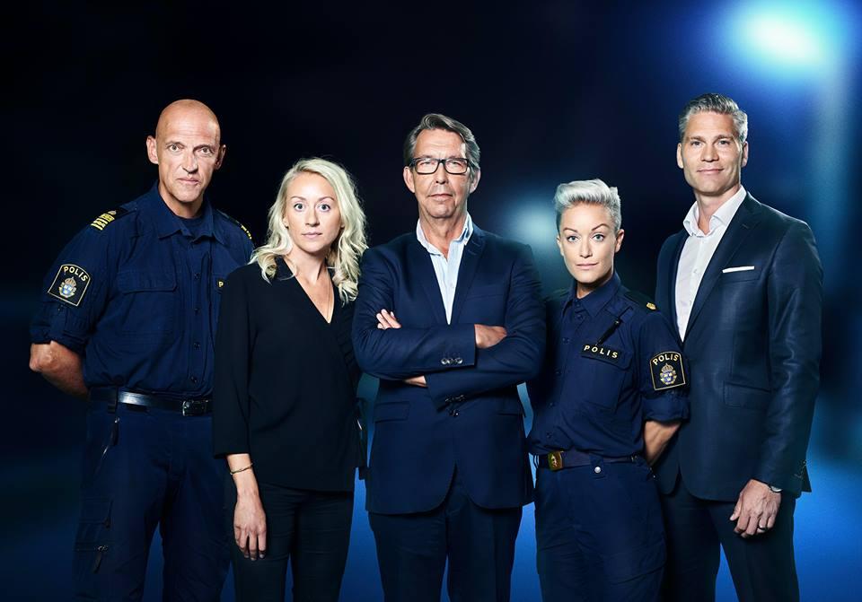 EFTERLYST /  TV3 / SÄSONG 53 - TORSDAGAR KL 20.00