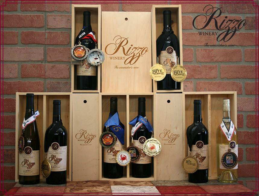 Single and double wine boxes