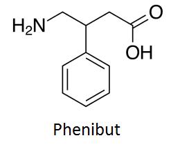 Phenibut Stack