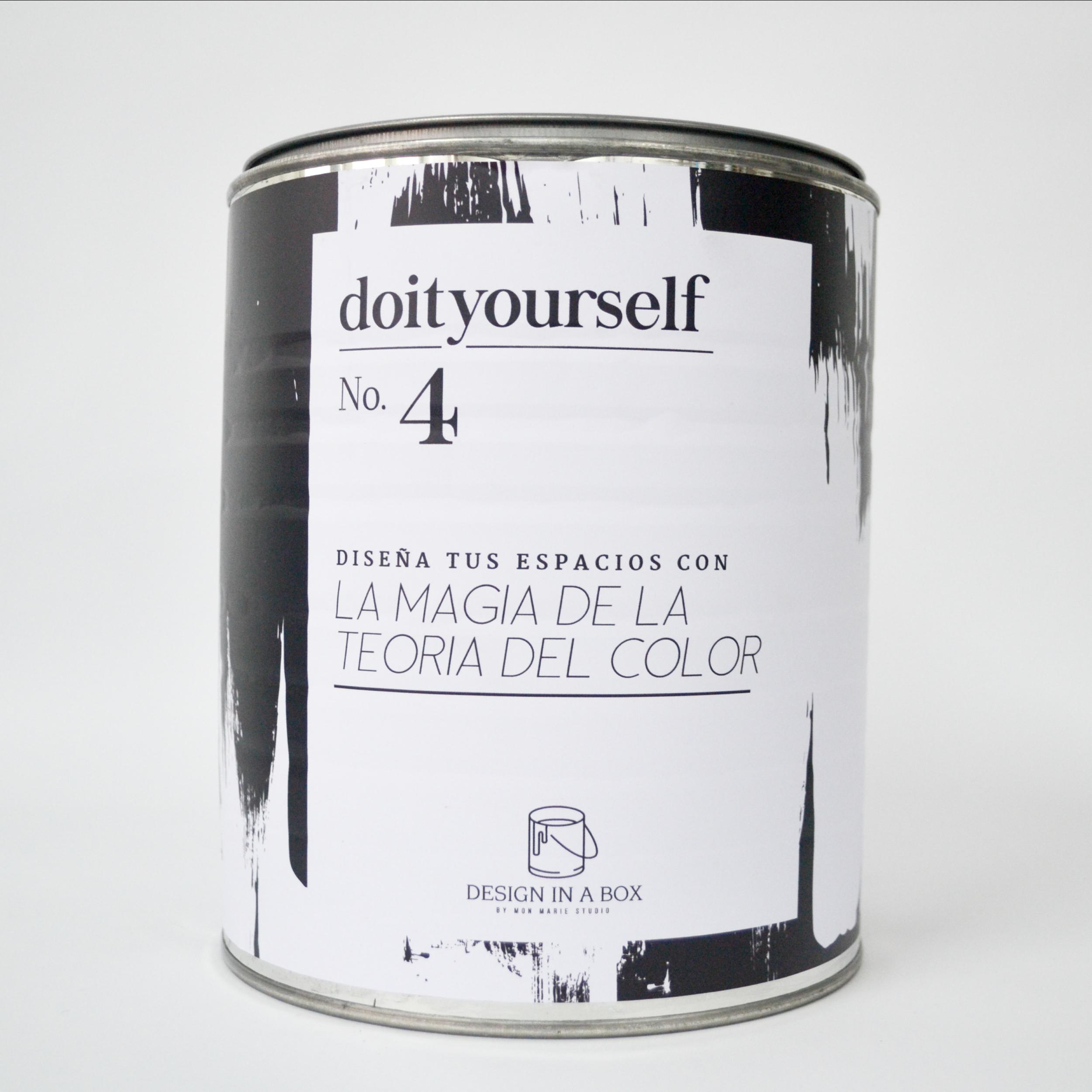 KIT TEORÍA DEL COLOR     Transforma tus espacios por medio del color, aprende como funcionan los colores, que despiertan y como darles su mejor potencial en las zonas. Incluye libro guía, colores, metro y elementos de dibujo.