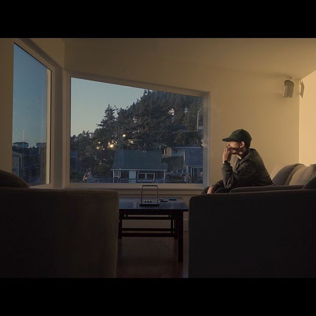 Who can guess which song this video will pertain to?! Whoever guesses right gets a free SELF mirror 👀☝🏼🎬🌅 ‼️GO‼️ —————————————— 📹📸: @rileybrownpdx