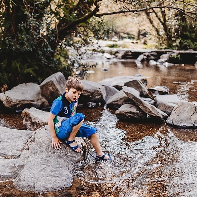 Just how beautiful is this boy and this setting?! I am one lucky photographer #oneluckyphotographer #adventurousfamily #adventurousphotographer #familylifestyle #familyphotography #familysession #letthembekids #wildandfree #organic #happiness #happinessis #instagramers #photooftheday #wilderness #outdoors #happyfamilies #dearphotographer #canonbringit #beunraveled #momentsmatter #noposing #devonphotographer #bristolphotographer #cornwallphotographer