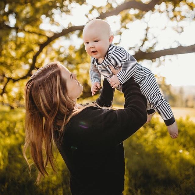 Gorgeous baby + awesome light =  #adventurousfamily #adventurousphotographer #familylifestyle #familyphotography #familysession #letthembekids #wildandfree #organic #happiness #happinessis #instagramers #photooftheday #wilderness #outdoors #happyfamilies #dearphotographer #canonbringit #beunraveled #momentsmatter #noposing #devonphotographer #bristolphotographer #cornwallphotographer