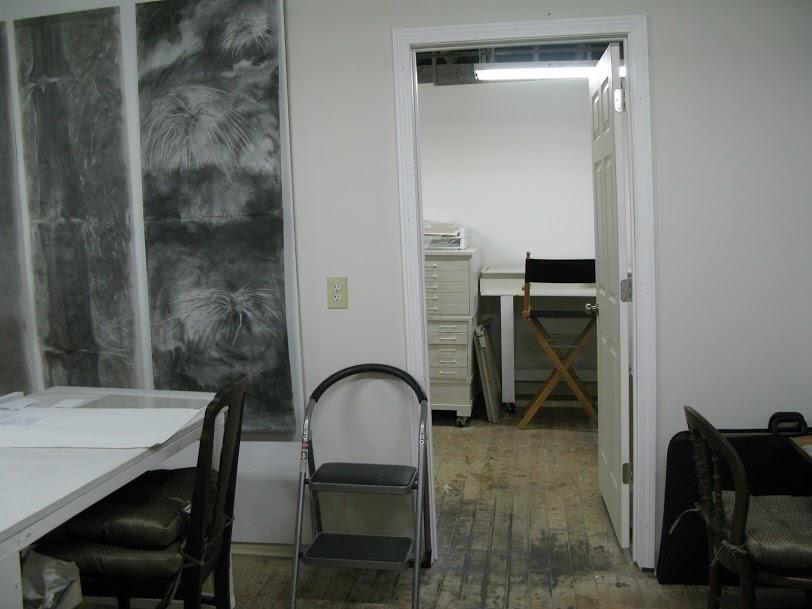 move to new studio