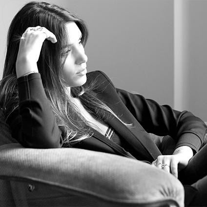 Danielle Zino