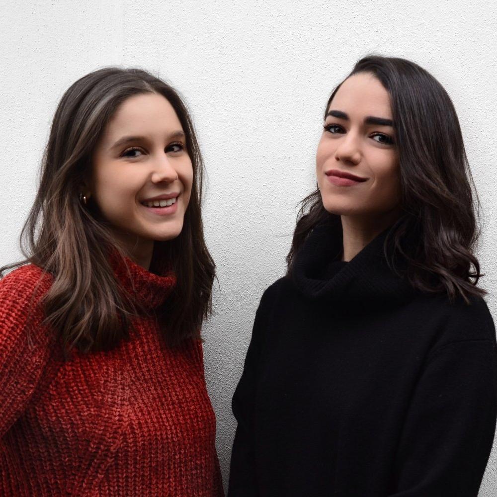 Jezebel London Co-Founders Tümay & Yasmin