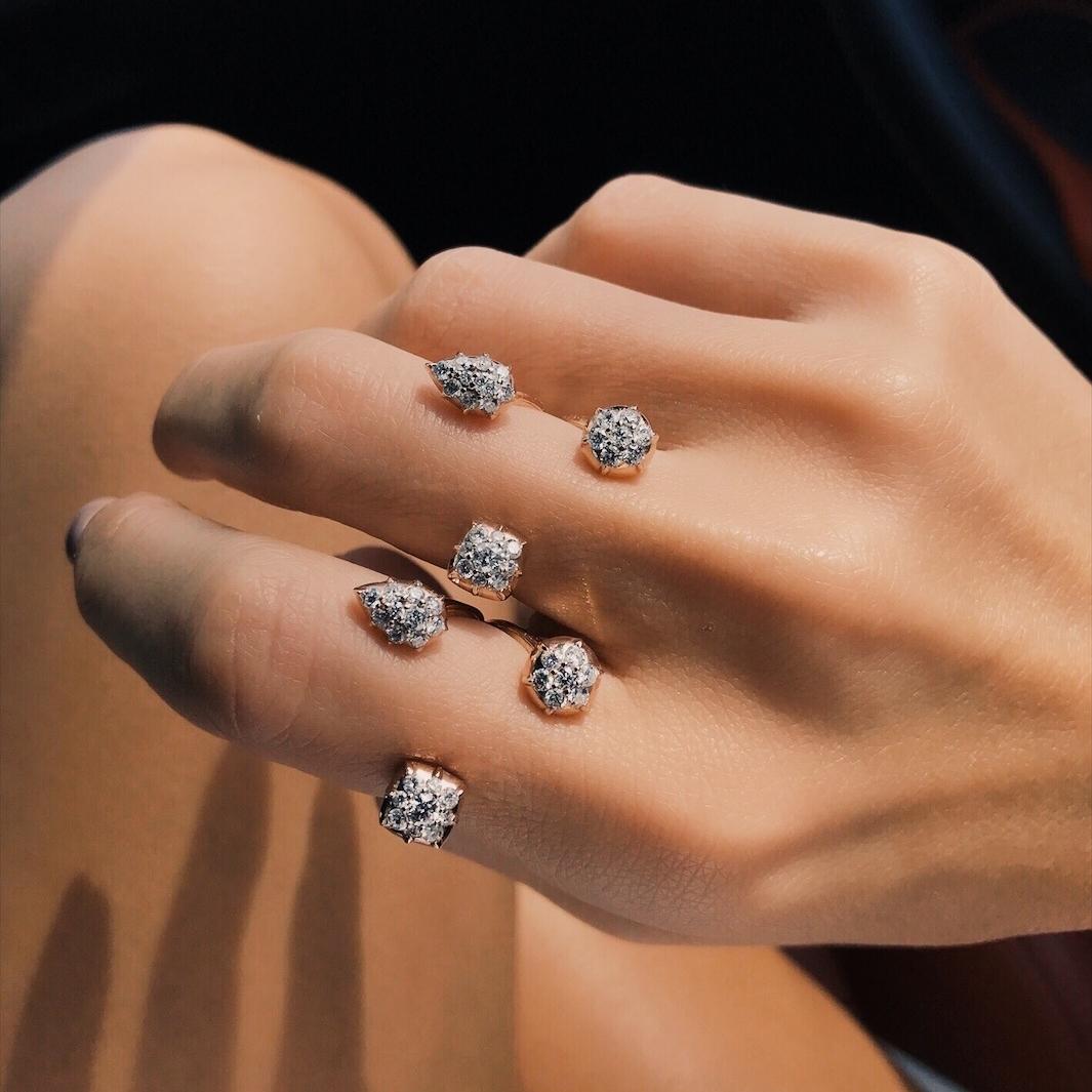 Throne Ring: Oren's everyday jewelry