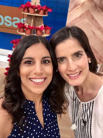 Entrevista con Antonia Del Solar en Oh Diosas
