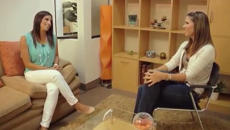 Entrevista con Antuanet Elias