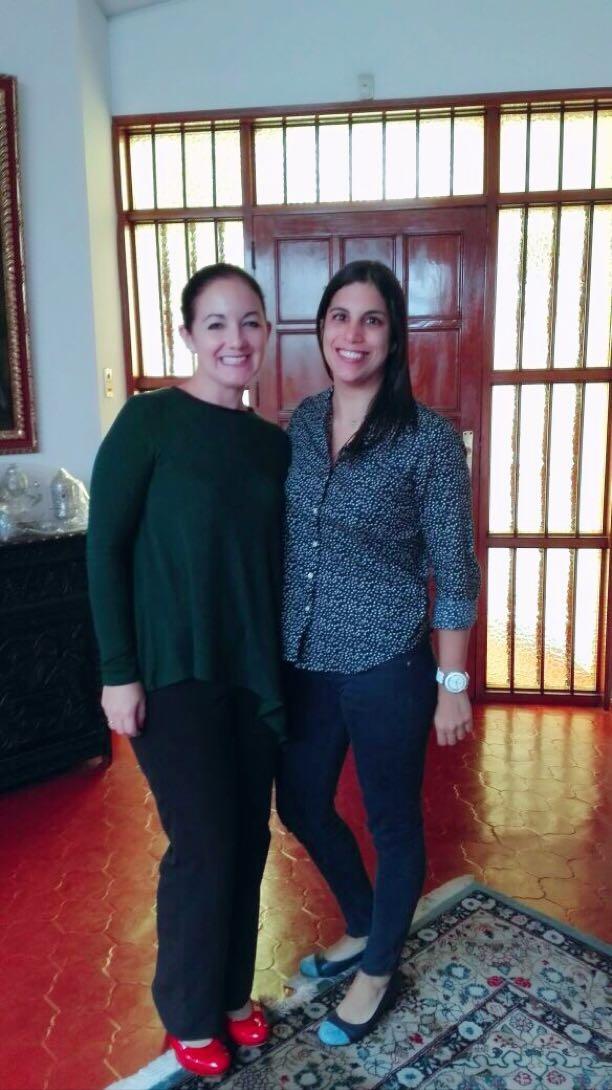 Entrevista para Emprendedoras del Hogar con Claudia Esparza