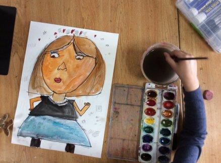 1st Grade -