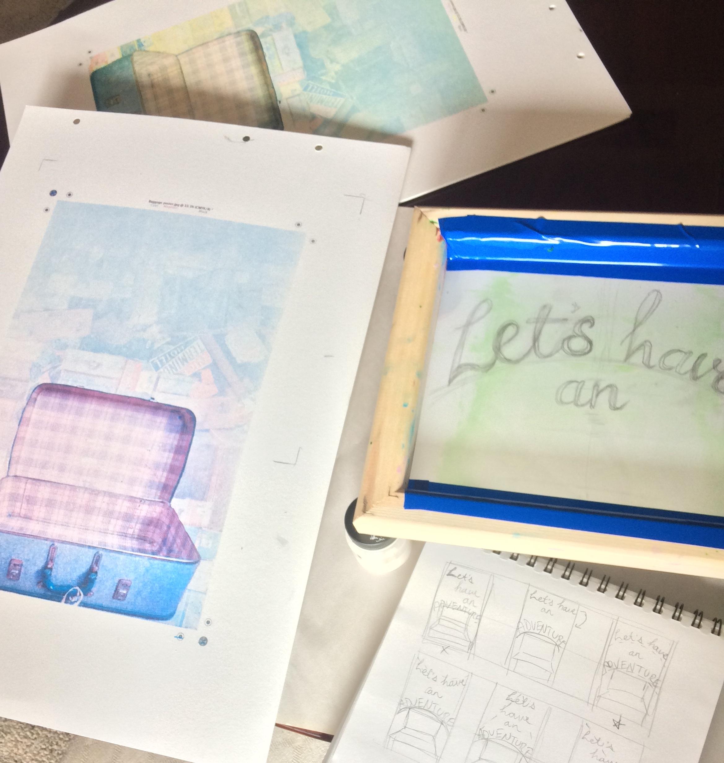 Process photo