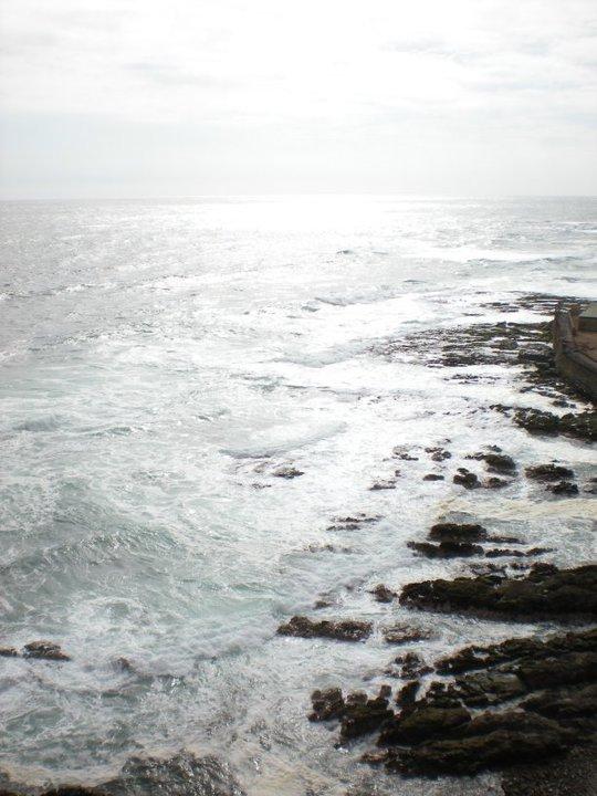Pale Sea