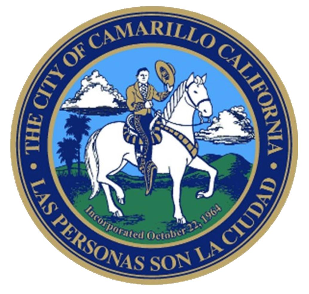 CICA Donor City Of Camarillo