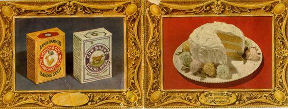 1949 New Fashioned Old Fashioned Recipes