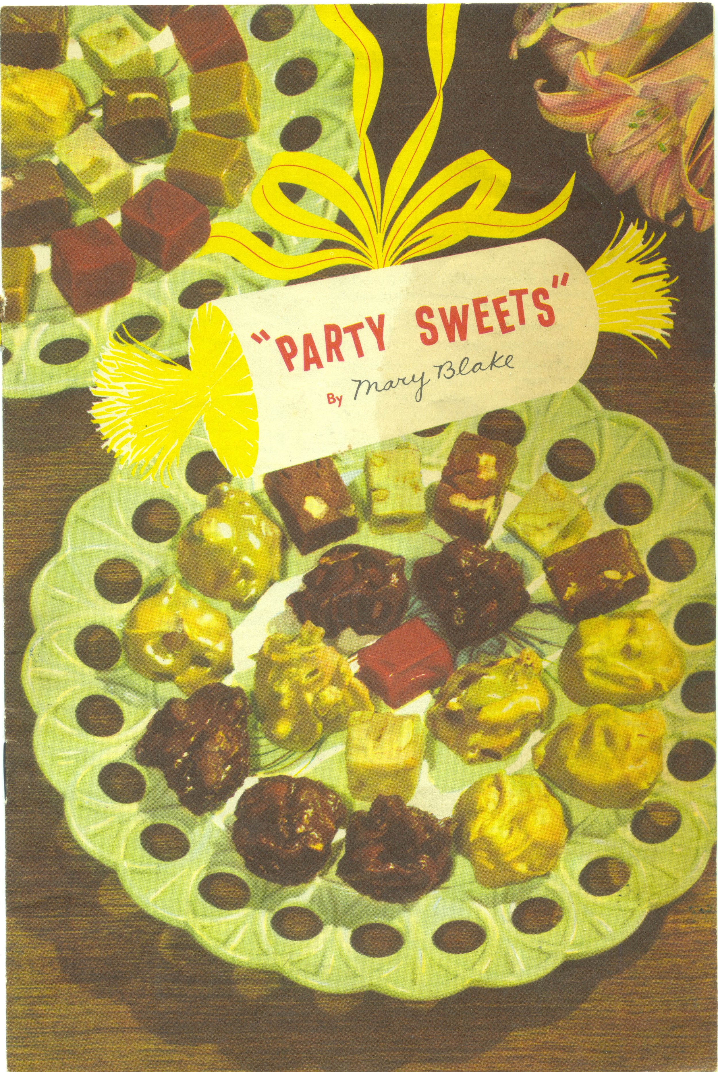 1955 Party Sweets