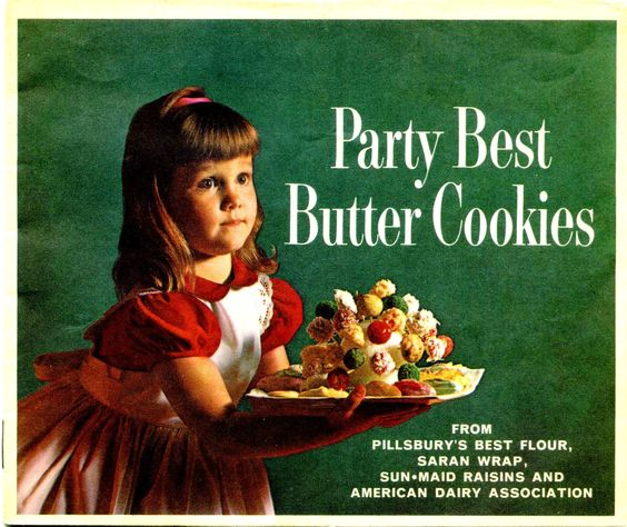 Party Best Butter Cookies