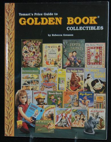 Un Petit Livre D'Or - Page 8 Tomart%27s+Price+Guide+to+Golden+Book+Collectibles